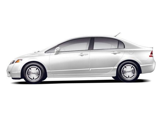 2011 Honda Civic Hybrid Hybrid Virginia Beach Va Newport