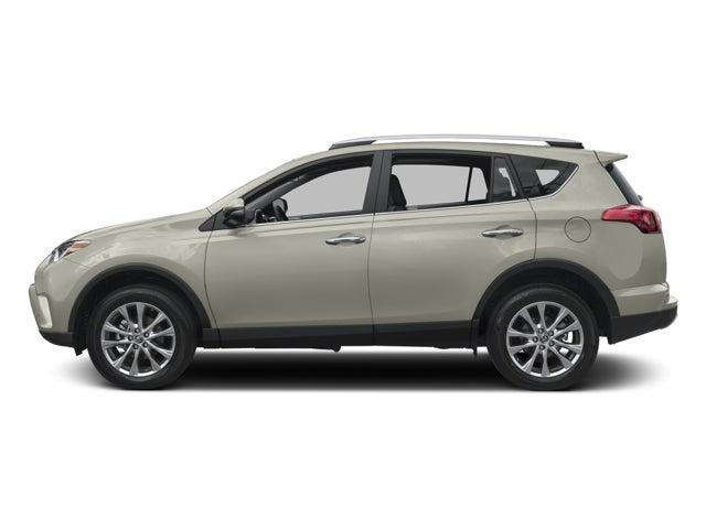 2017 Toyota Rav4 Limited Virginia Beach Va Newport News