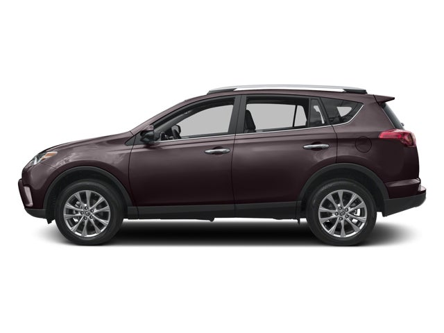 2017 Toyota Rav4 Limited Virginia Beach Va Newport News