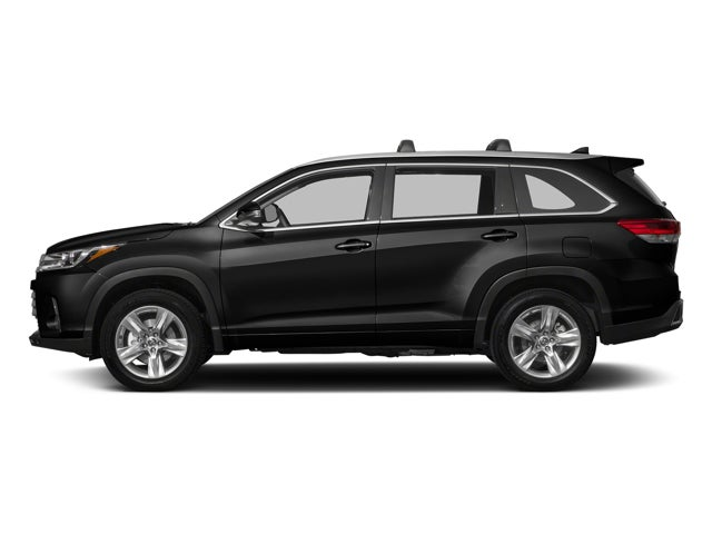 2017 Toyota Highlander Limited Virginia Beach Va Newport