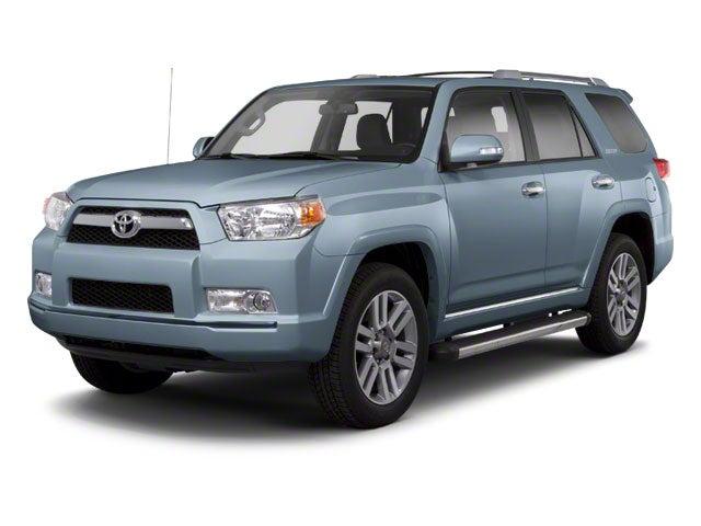 2013 Toyota 4runner Limited Virginia Beach Va Newport