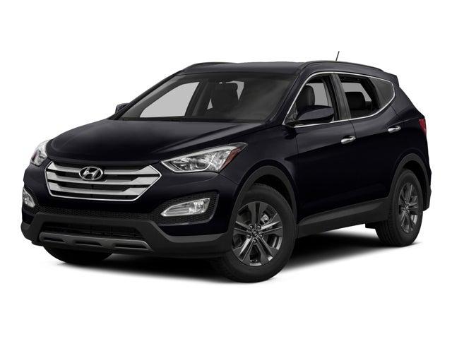 2015 Hyundai Santa Fe Sport 2 0l Turbo Virginia Beach Va