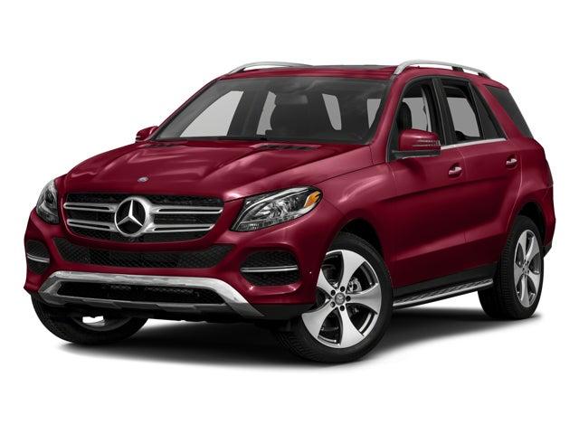 Charles Barker Mercedes >> 2016 Mercedes-Benz GLE 350 4MATIC® Virginia Beach VA | Newport News Chesapeake Norfolk Virginia ...
