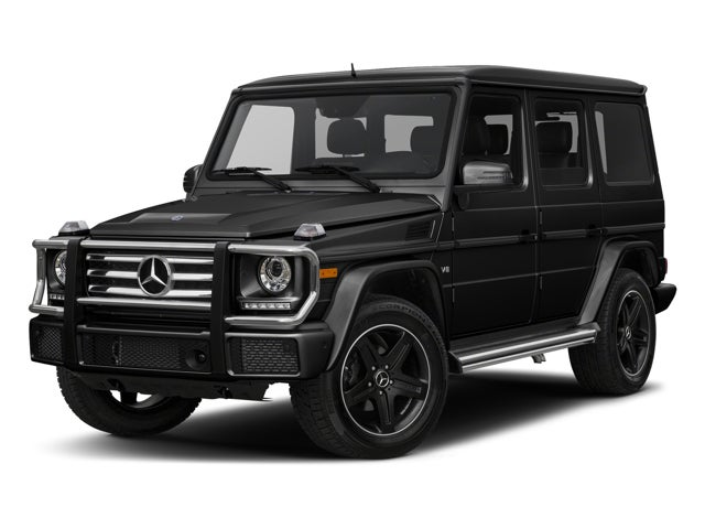 2017 Mercedes Benz G 550 4matic 174 Virginia Beach Va