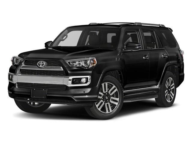 2017 toyota 4runner limited virginia beach va newport news chesapeake norfolk virginia. Black Bedroom Furniture Sets. Home Design Ideas