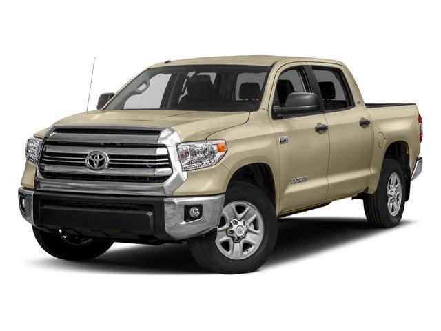 2017 Toyota Tundra 4wd Sr5 Virginia Beach Va Newport