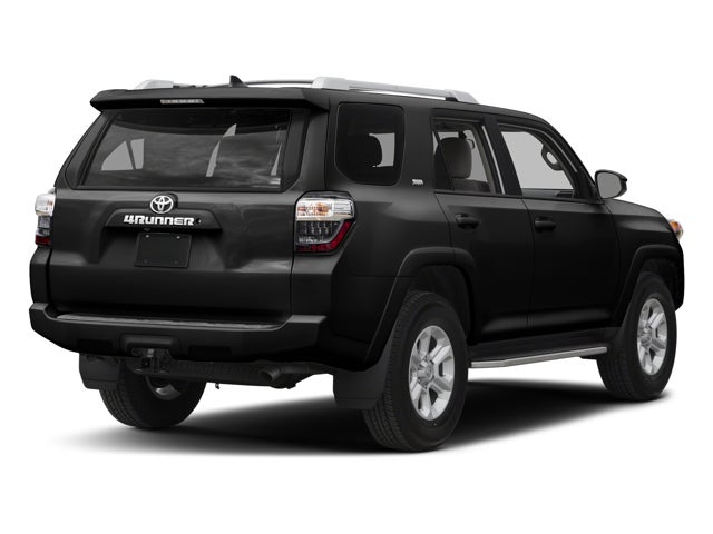 2017 Toyota 4runner Sr5 Premium Virginia Beach Va