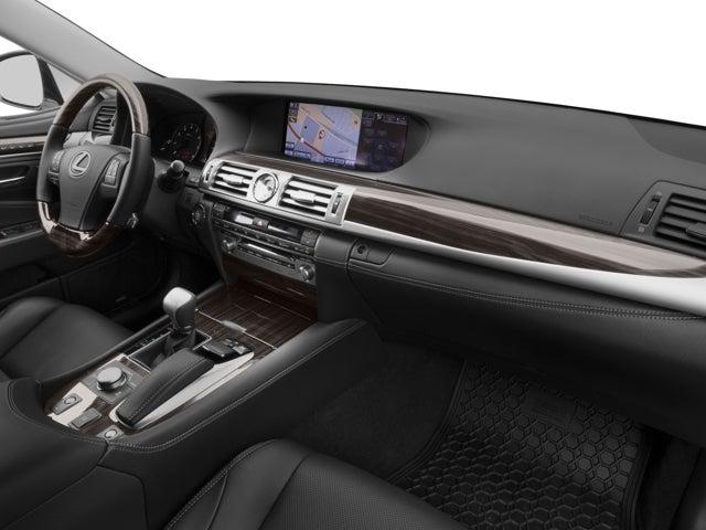 2017 Lexus LS 460 Virginia Beach VA