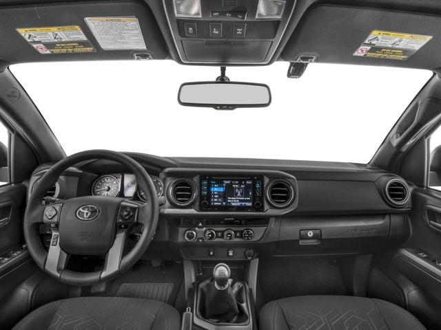 2017 Toyota Tacoma Trd Offroad V6 Virginia Beach Va