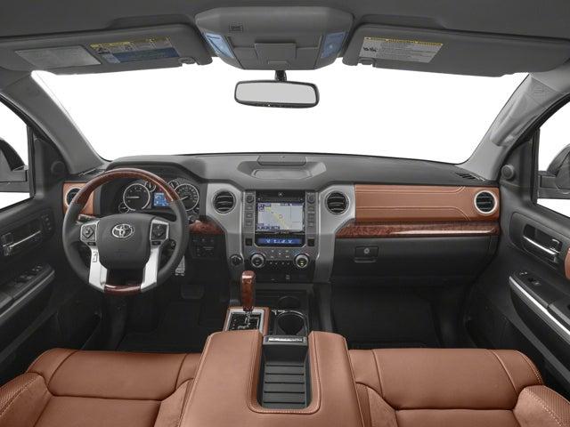 2017 Toyota Tundra 4wd 1794 Crewmax Virginia Beach Va