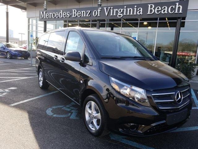 Charles Barker Mercedes >> 2018 Mercedes-Benz Metris Passenger Virginia Beach VA | Newport News Chesapeake Norfolk Virginia ...