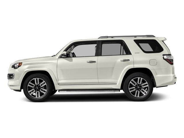 2018 Toyota 4Runner Limited In Virginia Beach, VA   Charles Barker  Automotive