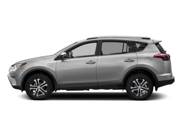 2018 Toyota RAV4 LE In Virginia Beach, VA   Charles Barker Automotive