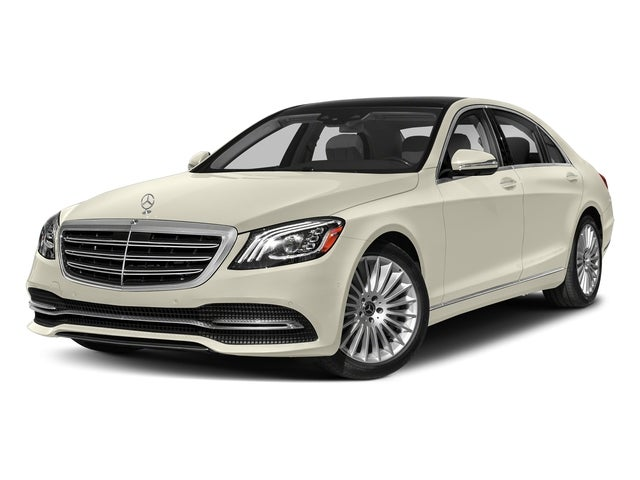 2018 mercedes benz s 560 virginia beach va newport news for Mercedes benz virginia beach