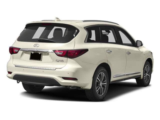 2016 Infiniti Qx60 Base In Virginia Beach Va Charles Barker Automotive