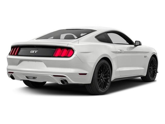 2017 Ford Mustang Gt Premium In Virginia Beach Va Charles Barker Automotive