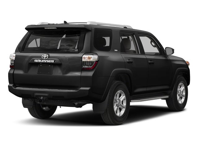 2018 Toyota 4runner Sr5 Premium In Virginia Beach Va Charles Barker Automotive