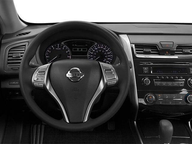 2013 Nissan Altima 2.5 S In Virginia Beach, VA   Charles Barker Automotive