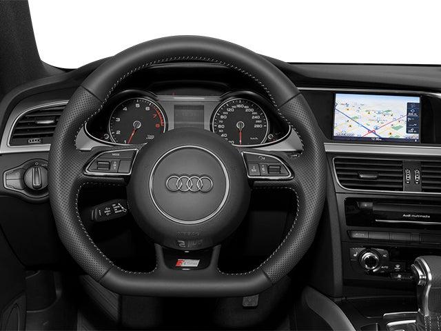 2014 Audi A4 2.0T Premium Plus quattro Virginia Beach VA | Newport ...