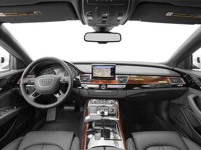 Audi A L TDI Quattro Virginia Beach VA Newport News - Audi a8