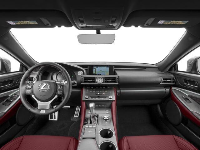 Charles Barker Lexus >> 2017 Lexus Rc 300   Motavera.com