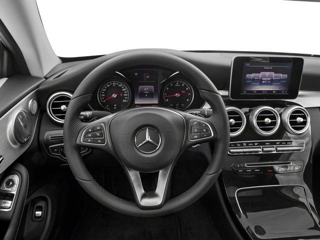 2017 Mercedes Benz C Class C 300 In Virginia Beach, VA   Charles