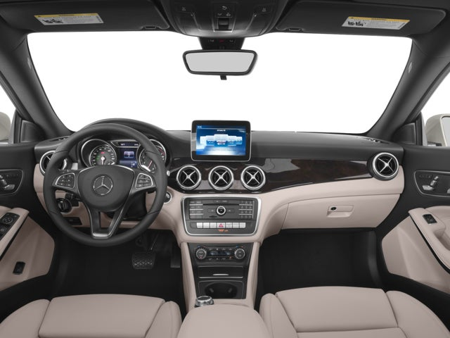 2017 Mercedes Benz Cla 250 4matic In Virginia Beach Va Charles