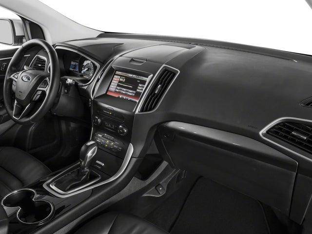 Ford Edge Titanium In Virginia Beach Va Charles Barker Automotive