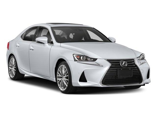2018 Lexus Is 300 Virginia Beach Va Newport News