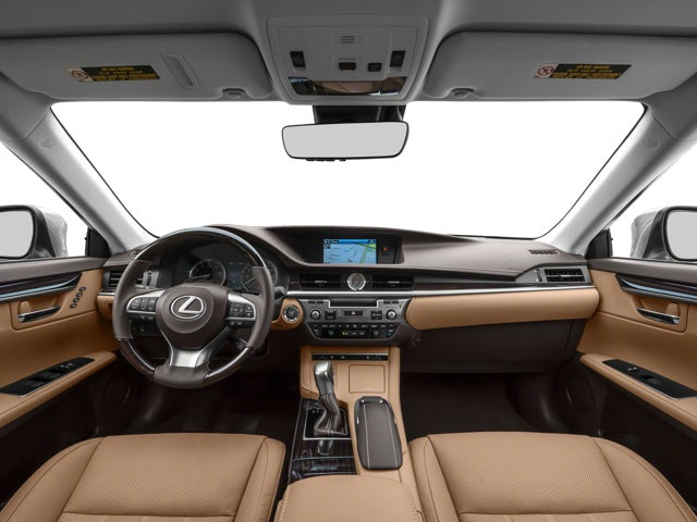 2018 lexus es 350 virginia beach va newport news. Black Bedroom Furniture Sets. Home Design Ideas