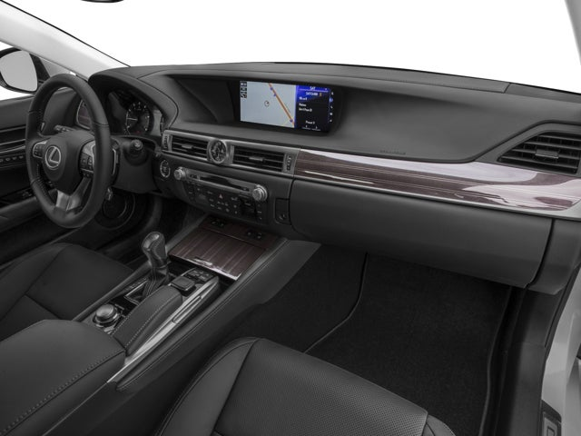 2018 Lexus Gs 350 Virginia Beach Va Newport News Chesapeake
