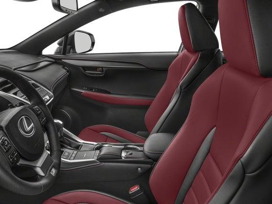 2018 Lexus Nx 300 F Sport In Virginia Beach Va Charles Barker Automotive
