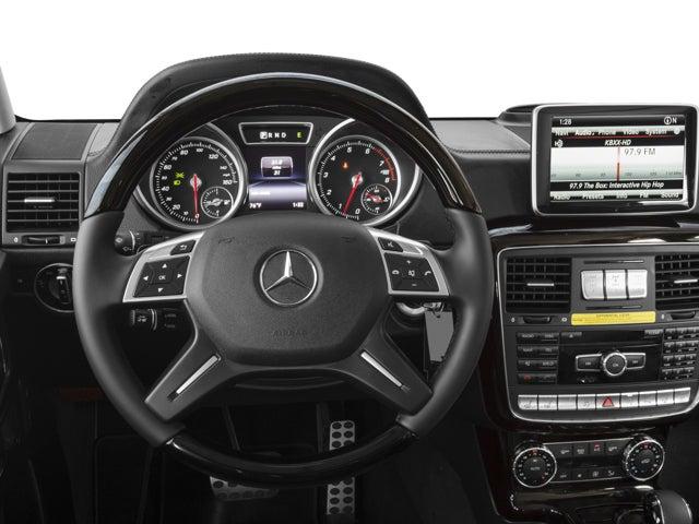 Charles Barker Mercedes >> 2018 Mercedes-Benz G 550 4MATIC® Virginia Beach VA | Newport News Chesapeake Norfolk Virginia ...