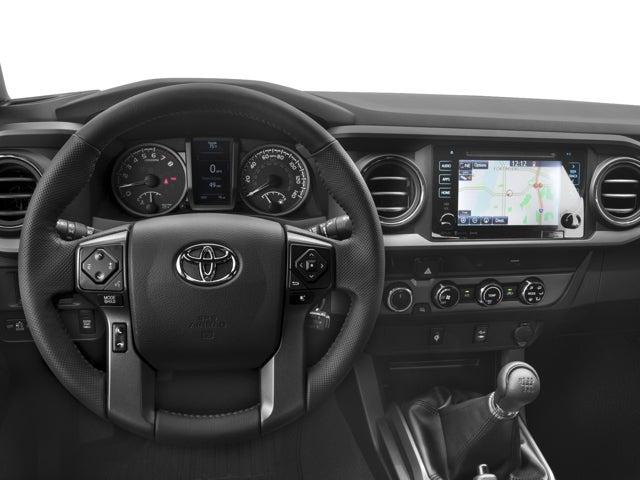 2018 Toyota Tacoma TRD Offroad V6 In Virginia Beach, VA   Charles Barker  Automotive