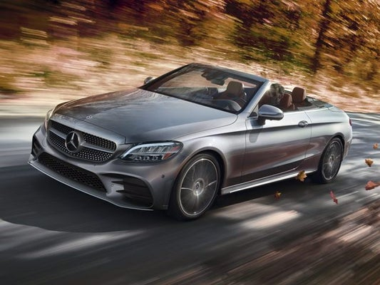 2019 Mercedes Benz C 300 4matic 174 Virginia Beach Va