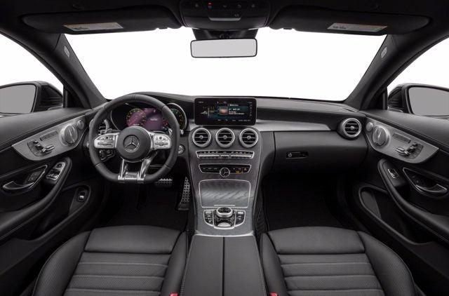2019 Mercedes Benz Amg C 43 4matic Virginia Beach Va Newport