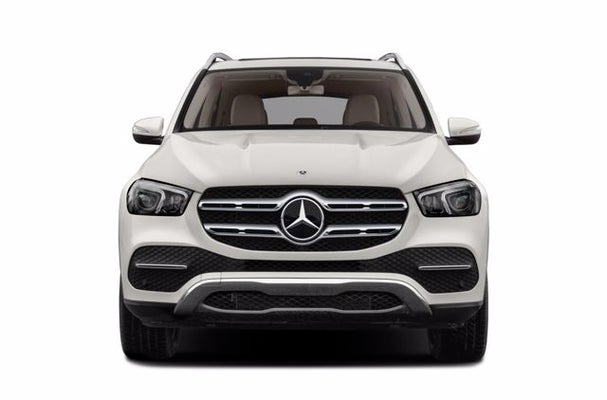 Charles Barker Mercedes >> 2020 Mercedes-Benz GLE 350 4MATIC® Virginia Beach VA ...