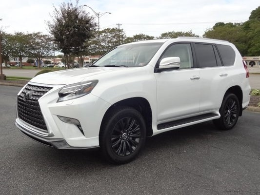 2021 lexus gx 460 virginia beach va | newport news