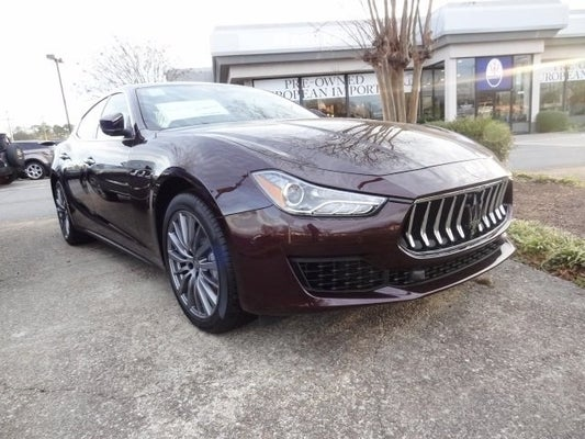 2019 Maserati Ghibli Virginia Beach Va Newport News Chesapeake