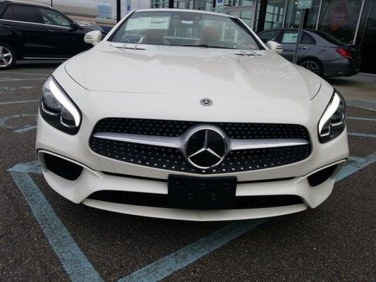2020 Mercedes-Benz SL 550 Virginia Beach VA | Newport News ...