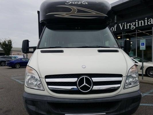 2013 Mercedes-Benz Sprinter 3500 Base BlueTEC® Virginia ...